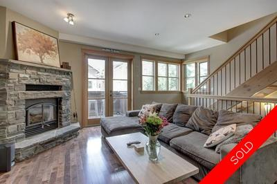 South Canmore Townhouse for sale: 3 bedroom 1,373 sq.ft.